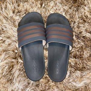 adidas Shoes - Adidas Adilette Comfort Slide Sandals